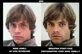 Captain America Civil Wars Sebastian Stan Looks A Lot Like The Young Luke Skywalker