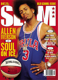 Allen Iverson's Iconic 'Slam' Magazine Cover Still Resonates ... Sure Fit Cotton Duck Wing Chair Slipcover Natural Leg Warmer Basketball Wheelchair Blanket Scooped Leg Road Trip 20 Bpack Office Chairs Plastic Desk American Football Cushion Covers 3 Styles Oil Pating Beige Linen Pillow X45cm Sofa Decoration Spotlight Outdoor Cushions Black Y203 Car Seat Cover Stretch Jacquard Damask Twopiece Sacramento Kings The Official Site Of The Scott Agness On Twitter Lcarena_detroit Using Slick Finoki Family Restaurant Party Santa Hat