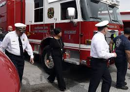 Baltimore Unveils 3 New Fire Trucks - Baltimore Sun Huge Fire Truck Show Coming To South Jersey Whyy Pierce Manufacturing Custom Fire Trucks Apparatus Innovations In Action 2019 16month Calendar Includes September Ferra Delivers Eight Pumpers The Detroit Department Tomball Tx Official Website Photo Gallery Tbb 1978 Building Trucks Trailerbody Builders Engines And Responding Best Of 2016 Youtube Gev Becomes An Hmeahrensfox Dealer For Central Truck Engine Kids Videos Station Compilation Rockdale Replacing Two 30yearold Avoiding Accidents Drive Team Inc