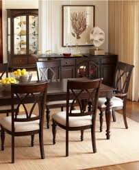 Trendy Macys Dining Room Furniture Home Design Ideas Adidascc Sonic