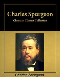 Christian Classics Six Books By Charles Spurgeon In A Single
