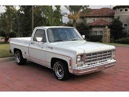 1977 Chevrolet C10 For Sale | ClassicCars.com | CC-1036173 42 Chevy Truck Wallpapers Desert Fox Sport And Sun Tiger Page 4 The 1947 77 C10 Custom Deluxe Sitting On A Set Of Sld 89 Wheels Short Box Step Side 1977 Chevrolet For Sale Classiccarscom Cc1036173 Ck 10 Cc901585 Blazer Classics Autotrader I77 In Ripley Wv Parkersburg Charleston Curbside Classic Jasons Family Chronicles 1978 2018 Colorado Zr2 Gas Diesel First Test Review Chevrolet Volt Saleeatin Ford Shitin Chevy