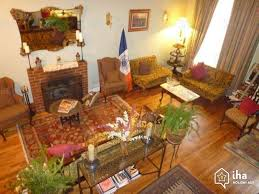 Bed and Breakfast in New York City IHA