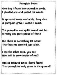 Poems About Halloween For Kindergarten by Free Printable Halloween Poem Great For Fluency Practice And