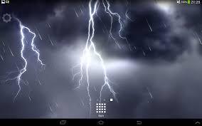 Stormy Lightning HD Screenshot