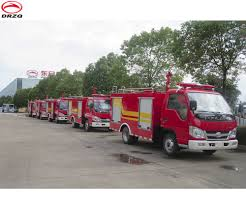Mini Fire Engine Truck, Mini Fire Engine Truck Suppliers And ...