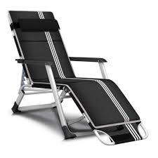 Amazon.com: SGYM Zero Gravity Lawn Patio Chair Folding ...