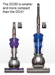 Dyson Dc41 Multi Floor Vs Animal by Dyson Dc50 Animal Review
