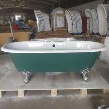 alte glaskörper nachgearbeitet freistehende doppel ened dual bad anti slip große badewanne matten gusseisen badewanne buy anti slip