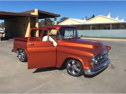 1957 Chevrolet Pickup For Sale | ClassicCars.com | CC-1005173