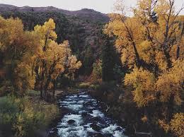 Kevin Russ Autumn Trees Landscape Porn Simple Living Travel Inspiration Ideas Love Scenery Tumblr