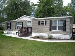 New Single Wide Mobile Home Prices 16 Homes Lasalle X 68 1031 Sqft