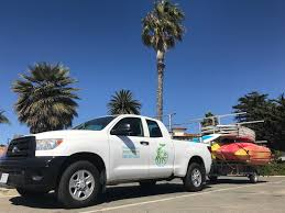 100 Truck Rental Santa Barbara Freedom S Water Sports Delivery Paddle Sports Center