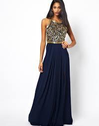virgos lounge kelly embellished maxi dress with open back inspo