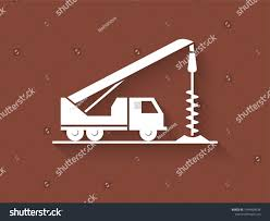 Auger Truck Digger Derrick Silhouette Buildings Stock Vector ... 1995 Intertional 6x6 Texoma 330 Pssure Digger Auger Truck Used Equipment Midwest Mixer Llc Drilling Earth Oilfield Anchor Installation Odessa Tx Guy Line Seminole Auger Bobtail Truck Ledwell Peterbilt Grain With Bin Jolleys Farm Toys Diecast Summit Motors Taber Midwestern Farm At Harvest Time Auger From Silo Loading Soybean Intertional Workstar National Grid Flickr