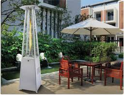 Lynx Gas Patio Heater by Napoleon Patio Heaters