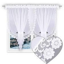 gardinen set wohnzimmer günstig kaufen ebay