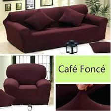 housse de canapé 3 places bi extensible housse canape 2 places extensible housse fauteuil et canapac bi