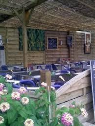 restaurant port du niel paillotte du niel et autres trésors où manger du poisson de la