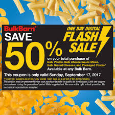 Bulk Barn Canada One Day Digital FLASH Sale Coupon: Save 50% Off ... Holiday Gift Card Tasure Trove Agape Centre Cornwall Bulk Barn Meringue Kisses Reusable Containers Shopping And A Greek Pasta Salad Recipe Cbias Toronto Flyer Nov 16 To 29 Christmas Shortbread Bites Flyers Bulk Barn Making It Count Liceallsorts Canada One Day Digital Flash Sale Coupon Save 50 Off Weekly Flyer 2 Weeks Of Savings Sep What I Bought 3 4 Oh She Glows