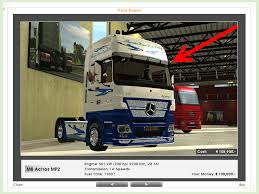 100 Euro Truck Simulator Cheats How To Install Mods In 12 Steps
