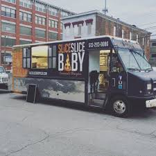 100 Food Trucks In Cincinnati Slice Slice Baby Roaming Hunger