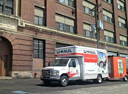 100 Uhaul Truck Rental Brooklyn How Do I Avoid A Parking Ticket On Moving Day Moving Insider