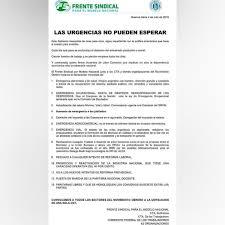 Firmar En Blanco La Verdad Noticias
