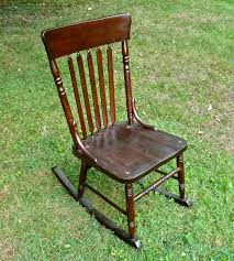 Old Wooden Rocking Chair Antique Wooden Rocking Chair Identification Antique Rocking Chair With Cane Seat Indoor Wooden Chairs Cracker Barrel And Vintage 877 For Sale At 1stdibs Tiger Oak Rocker Activeaid Appraisal American Ca 1890 Season 21 Episode Famous For His Sam Maloof Made Fniture That Had Limbert Co Archives California Historical Design How Appraisal Types Affect Market Value Trader To Identify The Age Of A Windsor Our Pastimes Establishing The Of An Youtube Repair Restore Bamboo Dgarden Stottlemyer Chairs Ages Lifestyle