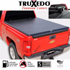 100 Chevy Silverado Truck Parts 20142019 58 Bed TruXedo TruXport Tonneau Cover