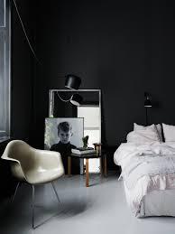 schlafzimmer schwarz 31 beispiele dass schwarze