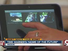 Time Warner Intelligent Home Popular home 2017