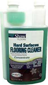 amazon com shaw r2x hard surfaces flooring cleaner protect