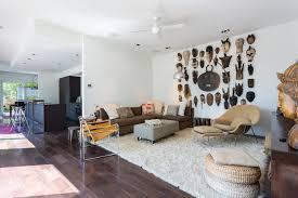 Safari Decorated Living Rooms by 100 African Safari Home Decor Ideas Add Some Adventure