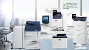 Copiers Managed Print Services