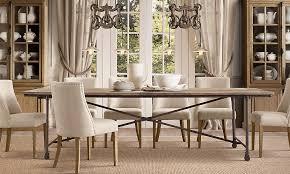 59 Dining Room Chairs Restoration Hardware New Ikea Black