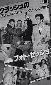 Joe Strummer Mural Portobello Road by 23 Best Topper Headon Images On Pinterest The Clash Drummers