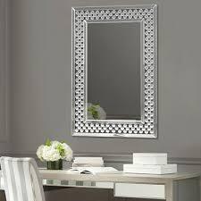 wandspiegel holzrahmenspiegel rahmen spiegel antikspiegel