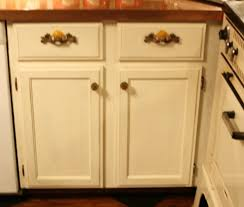 kitchen cabinet makeover kitchen ethosnw