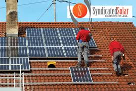 how to fit solar panels to tiled roof 20 with how to fit solar
