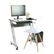 Ikea Hemnes Desk Uk by Desk With Keyboard Tray Coaster Peel Computer Desk With Keyboard