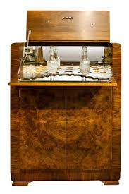 148 best deco bars bar carts and accoutrements images on