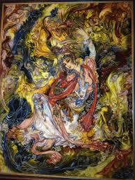 Painting Carpets by 18 Best سجاد جميل Images On Pinterest Persian Carpet Oriental