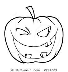 halloween pumpkin clip art 20