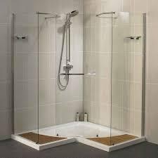 small shower stall ideas best prefabricated stalls