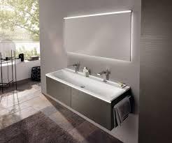 keramag xeno 2 waschtischunterschrank 807762 1595x350x475mm holzstruktur scultura grau