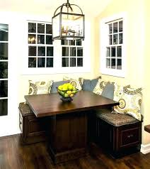 Marvellous Corner Dining Room Sets With Bench Table Set Phenomenal Kitchen