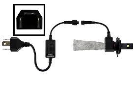 led headlight kit h4 led headlight bulbs conversion kit with