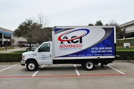 100 Truck Designer Box Wraps Infinity Lawnscape And Advanced Connections Inc