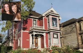 les maisons légendaires des et séries tv américaines